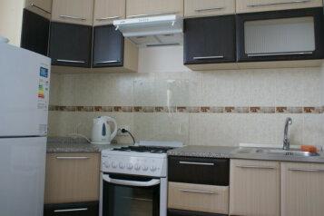 1-комн. квартира, 38 кв.м. на 3 человека, улица Ленина, 123А, Коктебель - Фотография 4