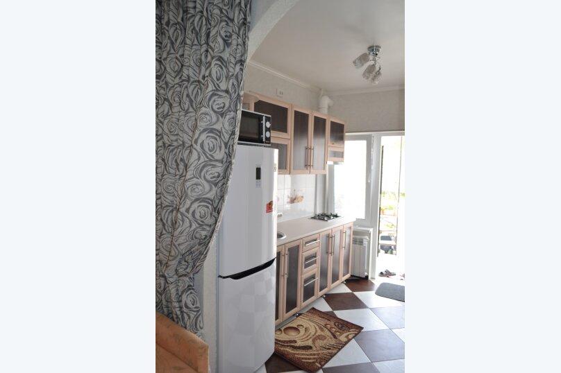 Дом с 1 спальней, 35 кв.м. на 4 человека, 1 спальня, Пляжный переулок, 4, Евпатория - Фотография 2