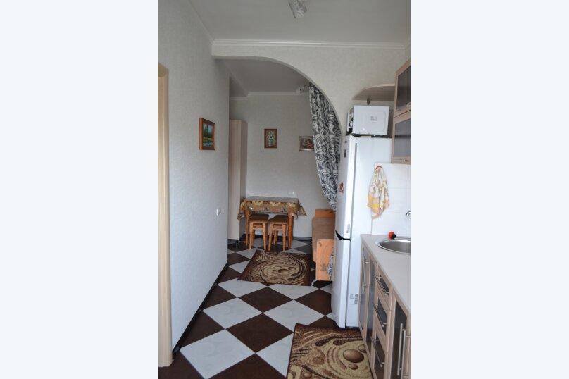 Дом с 1 спальней, 35 кв.м. на 4 человека, 1 спальня, Пляжный переулок, 4, Евпатория - Фотография 3