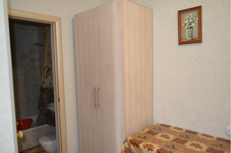 Дом с 1 спальней, 35 кв.м. на 4 человека, 1 спальня, Пляжный переулок, 4, Евпатория - Фотография 5