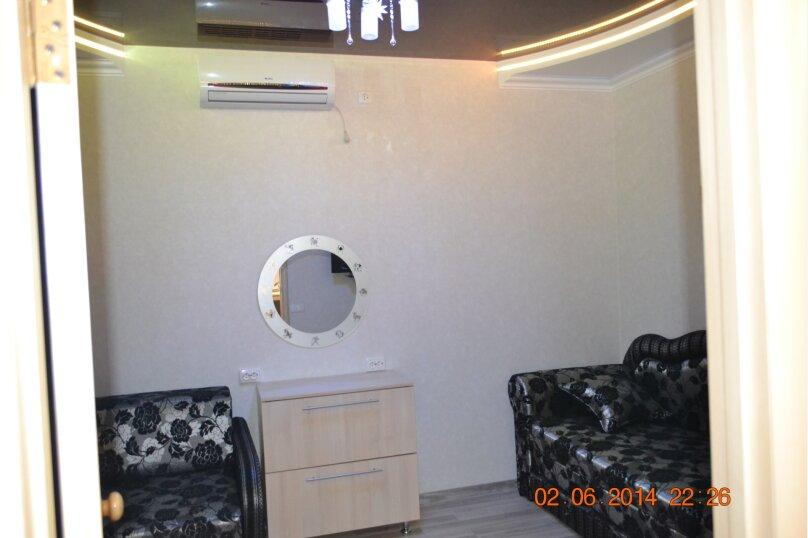 Дом с 1 спальней, 35 кв.м. на 4 человека, 1 спальня, Пляжный переулок, 4, Евпатория - Фотография 6