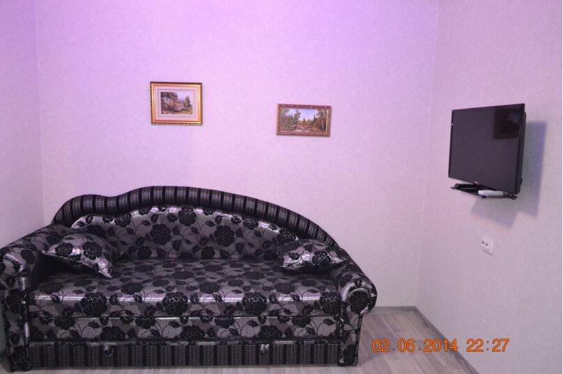 Дом с 1 спальней, 35 кв.м. на 4 человека, 1 спальня, Пляжный переулок, 4, Евпатория - Фотография 7