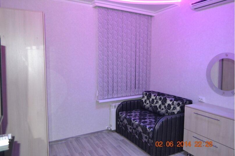 Дом с 1 спальней, 35 кв.м. на 4 человека, 1 спальня, Пляжный переулок, 4, Евпатория - Фотография 8