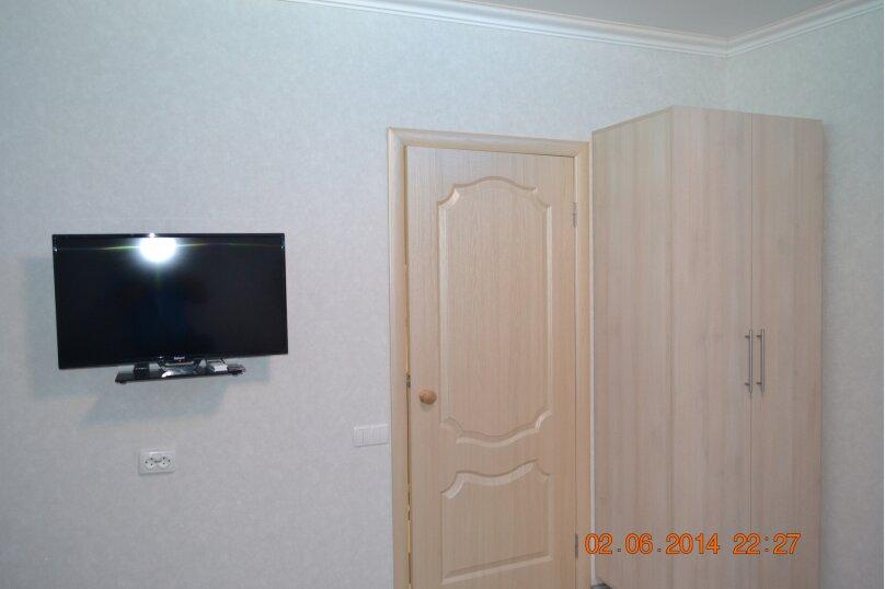 Дом с 1 спальней, 35 кв.м. на 4 человека, 1 спальня, Пляжный переулок, 4, Евпатория - Фотография 9