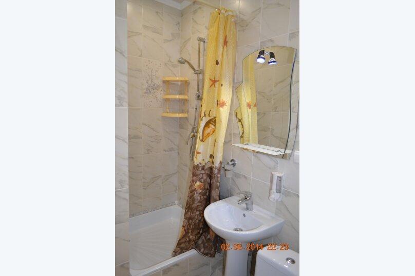 Дом с 1 спальней, 35 кв.м. на 4 человека, 1 спальня, Пляжный переулок, 4, Евпатория - Фотография 11