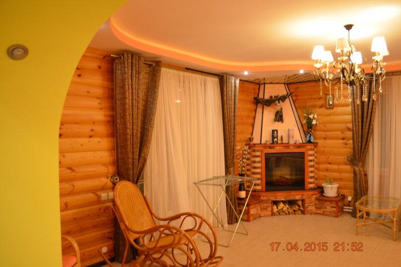 Любимый причал, 350 кв.м. на 16 человек, 4 спальни, д, Заборки, 7а, Осташков - Фотография 6