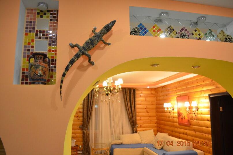 Любимый причал, 350 кв.м. на 16 человек, 4 спальни, д, Заборки, 7а, Осташков - Фотография 22
