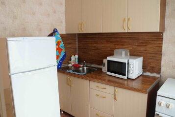 1-комн. квартира, 32 кв.м. на 3 человека, шоссе Металлургов, Металлургический район, Челябинск - Фотография 3