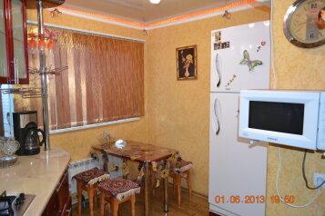 Дом для отдыха, 60 кв.м. на 6 человек, 2 спальни, Пляжный переулок, 4, Евпатория - Фотография 2