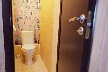 3-комн. квартира, 60 кв.м. на 6 человек, улица Сойфера, 7, Советский район, Тула - Фотография 4