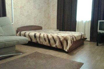 1-комн. квартира, 30 кв.м. на 2 человека, Монастырская улица, 117, Пермь - Фотография 1