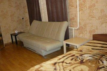 1-комн. квартира, 30 кв.м. на 2 человека, Монастырская улица, 117, Пермь - Фотография 2