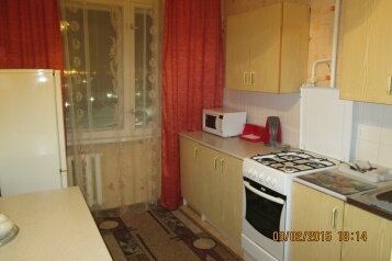 2-комн. квартира, 51 кв.м. на 3 человека, проспект Хасана Туфана, 8, Автозаводский район, Набережные Челны - Фотография 2