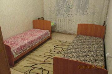 2-комн. квартира, 51 кв.м. на 3 человека, проспект Хасана Туфана, 8, Автозаводский район, Набережные Челны - Фотография 3