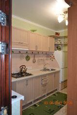 2-комн. квартира, 55 кв.м. на 6 человек, Пляжный переулок, Евпатория - Фотография 1