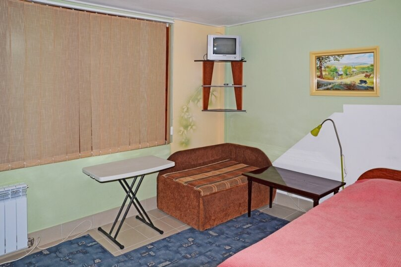 """Гостевой дом """"БРИЗ"""", Первомайский переулок, 4 на 12 комнат - Фотография 36"""