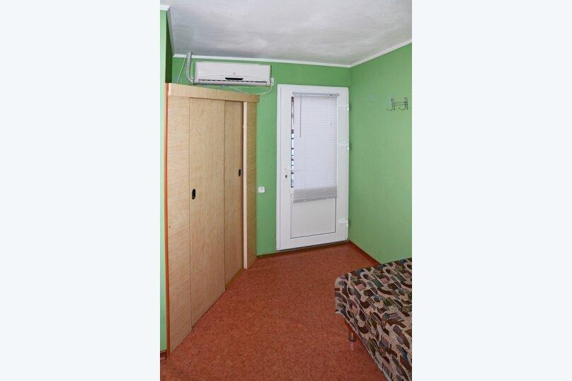 """Гостевой дом """"БРИЗ"""", Первомайский переулок, 4 на 12 комнат - Фотография 28"""