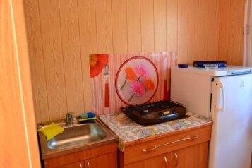 Сдаю дачный дом в п. Кацивели на 4 человека, 1 спальня, улица Виткевича, 12, Кацивели - Фотография 3