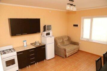 Коттедж, 45 кв.м. на 5 человек, 1 спальня, Черноморская улица, 1А, Ольгинка - Фотография 2