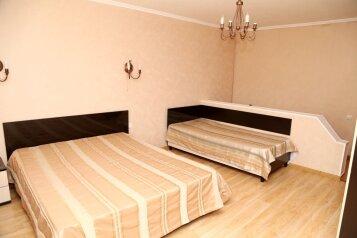 Коттедж, 45 кв.м. на 5 человек, 1 спальня, Черноморская улица, 1А, Ольгинка - Фотография 4