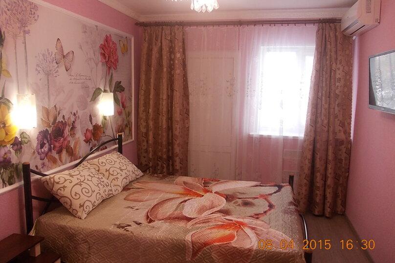 1-комн. квартира, 27 кв.м. на 3 человека, Нахимова, 72, Феодосия - Фотография 4