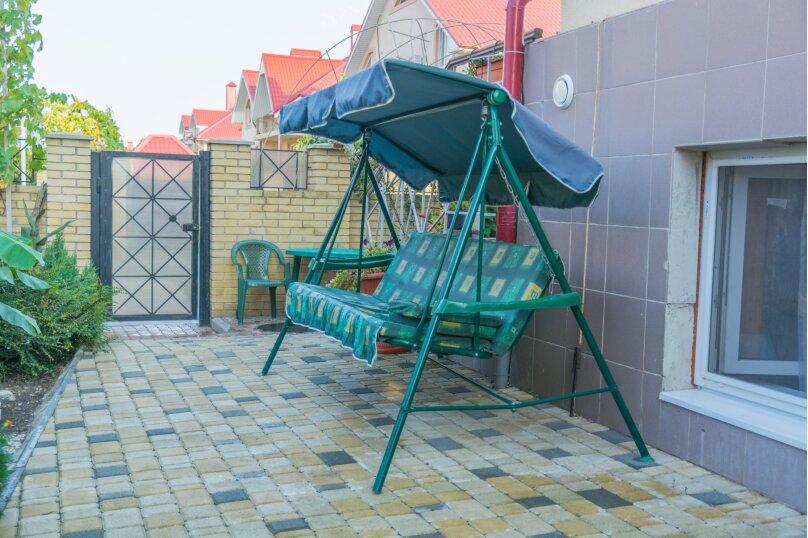 Коттедж, 60 кв.м. на 5 человек, 2 спальни, Общинная улица, 17, Адлер - Фотография 4