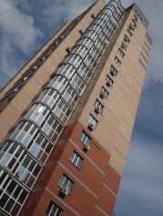 2-комн. квартира, 70 кв.м. на 4 человека, Уссурийский бульвар, Центральный округ, Хабаровск - Фотография 2