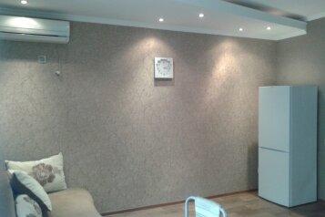 2-комн. квартира, 70 кв.м. на 4 человека, Уссурийский бульвар, Центральный округ, Хабаровск - Фотография 1