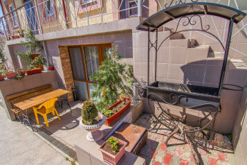 Коттедж, 60 кв.м. на 5 человек, 2 спальни, Общинная улица, Адлер - Фотография 2
