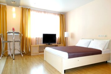 1-комн. квартира на 2 человека, проспект Ленина, 74А, Тула - Фотография 1