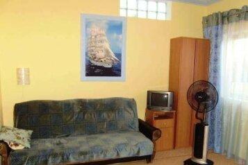 Дача в Симеизе недорого, 35 кв.м. на 5 человек, 1 спальня, Красномаякская улица, 18Б, Симеиз - Фотография 1
