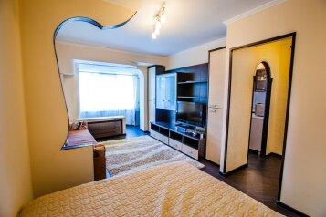 1-комн. квартира, 30 кв.м. на 4 человека, Судостроительная улица, 23к2, Москва - Фотография 2
