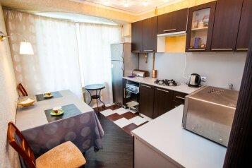 1-комн. квартира, 30 кв.м. на 4 человека, Судостроительная улица, 23к2, Москва - Фотография 4