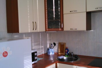 2-комн. квартира, 36 кв.м. на 3 человека, Ленина, Железногорск - Фотография 1
