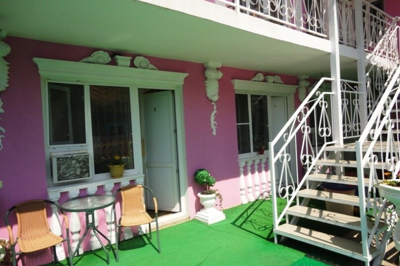 Мини-отель Баунти, Черноморская улица, 133А на 15 номеров - Фотография 15