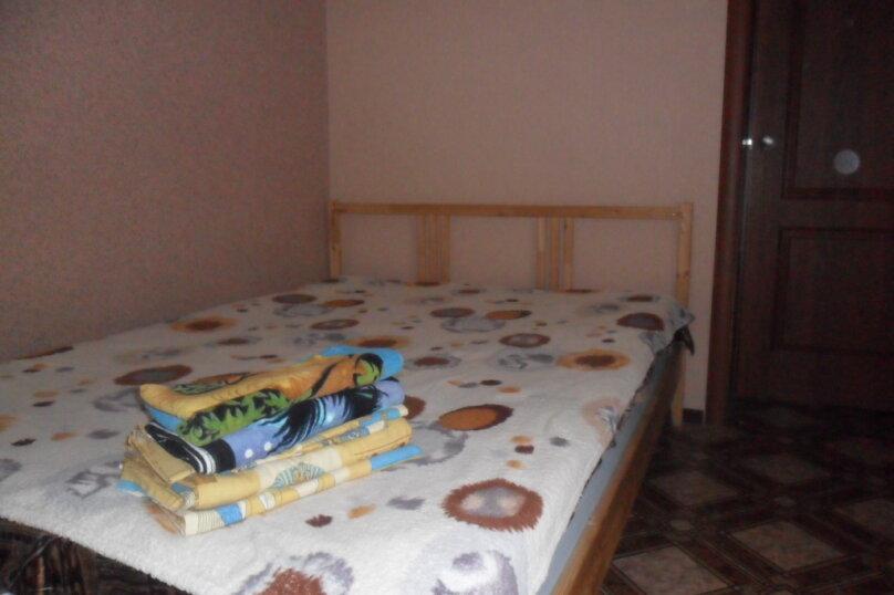 1-комн. квартира, 43 кв.м. на 3 человека, улица Гоголя, 21, метро Красный Проспект, Новосибирск - Фотография 3