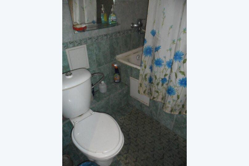 1-комн. квартира, 43 кв.м. на 3 человека, улица Гоголя, 21, метро Красный Проспект, Новосибирск - Фотография 5