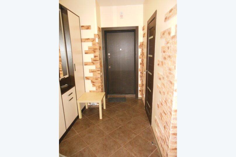 1-комн. квартира, 35 кв.м. на 2 человека, Красный проспект, 188, Новосибирск - Фотография 5