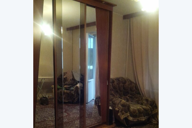 1-комн. квартира, 35 кв.м. на 3 человека, бульвар Юности, 1, Белгород - Фотография 1