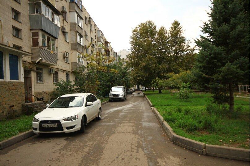 2-комн. квартира, 51 кв.м. на 4 человека, Терская, 190, Анапа - Фотография 7