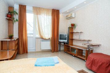 1-комн. квартира, 30 кв.м. на 2 человека, улица Самокиша, Симферополь - Фотография 2