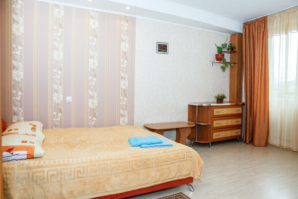 1-комн. квартира, 30 кв.м. на 2 человека, улица Самокиша, 14, Симферополь - Фотография 1