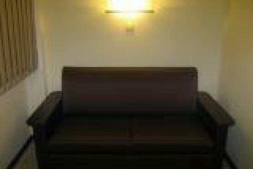 2-комн. квартира, 40 кв.м. на 4 человека, улица Авиаторов, 1г, Кача - Фотография 20