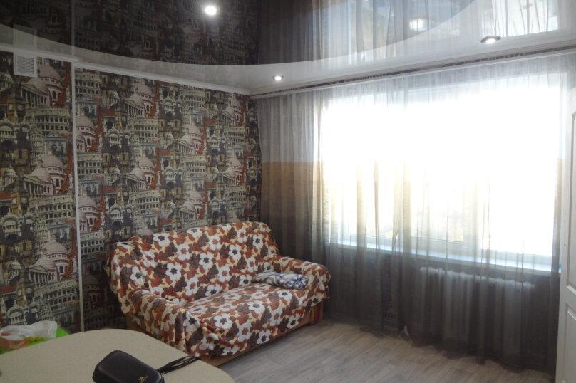 1-комн. квартира, 20 кв.м. на 2 человека, улица Туристов, 5, Алушта - Фотография 5