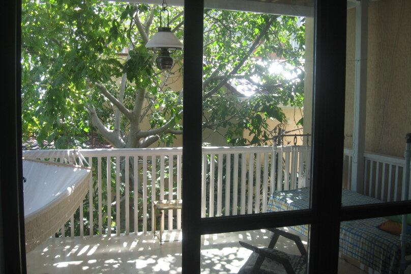 Дом в Мисхоре, две 1-ком. студии, улица Водовозовых, 18 на 2 комнаты - Фотография 45