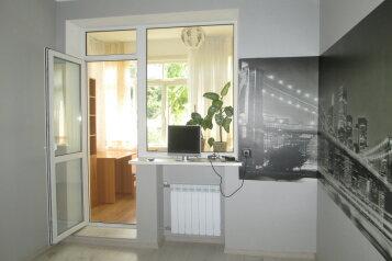 2-комн. квартира, 40 кв.м. на 5 человек, улица Ломоносова, 50, Ялта - Фотография 1