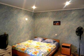 2-х комнатный дом со всеми удобства на 5 человек, 2 спальни, Приморская улица, 12, Черноморское - Фотография 4