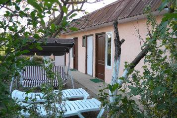 2-х комнатный дом со всеми удобства на 5 человек, 2 спальни, Приморская улица, Черноморское - Фотография 2