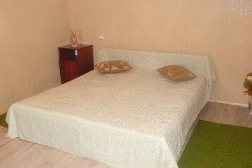 1-комн. квартира на 3 человека, Школьная улица, посёлок Орловка, Севастополь - Фотография 4
