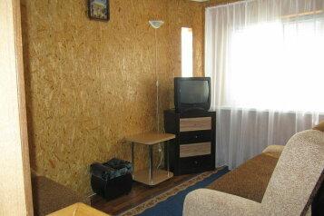 Однокомнатный домик на 3 человека, 1 спальня, улица Победы, Феодосия - Фотография 3